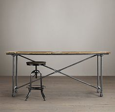 Flatiron Dining | Restoration Hardware  **Special Deal $590-$760