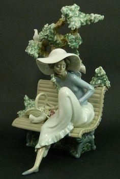 the catalog of china products Hummel Figurines, Collectible Figurines, Kintsugi, Dresden, Porcelain Ceramics, Pottery Art, Amazing Art, Art Decor, Creations