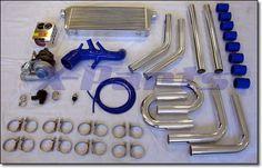Audi S3 TT Turbolader Upgrade Kit bis 380 PS
