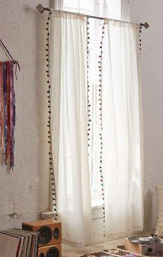 Breng vrolijkheid in huis met pompoms