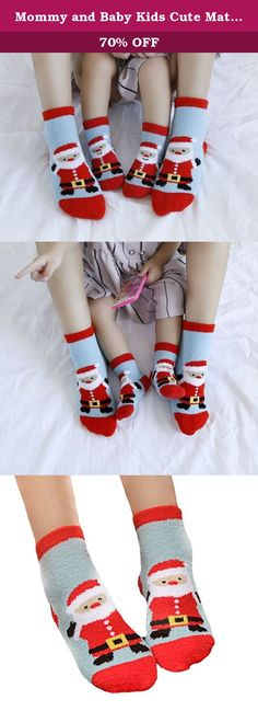 Mommy and Baby Kids Cute Matching Christmas Socks Soft Santa Deer Stocking Xmas Gift (kids size(3-6years), # 4). ▲100% Brand New and High Quality Material :soft cotton ▲Size : 12 × 3 inche,fits for boys girls 3 months - 8 years ▲Cute baseball, striped pattern ▲Perfect for kids daily wearing, newyear party, wearing, gift present giving .