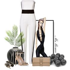 """""""Jumpsuit Fit"""" by msmemee on Polyvore"""