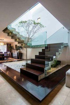 #escalera #jardinera