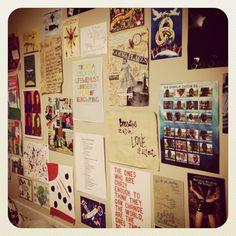 Im going to miss my dorm...