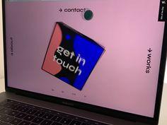 Website Design Inspiration, Website Design Layout, Layout Design, Graphic Design Inspiration, Webdesign Portfolio, Webdesign Layouts, Branding Portfolio, Portfolio Design, Portfolio Web Design