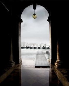 Winter in Venice. We can teach you everything you need to know about Italy; theculturetrip.com