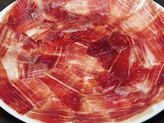 Jamón ibérico de bellota 1/2. Reserva online en EligeTuPlato.es