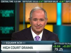 STEVE SCHWARZMAN: Something Terrible Will Happen To The US If We Don't Deal With Our Deficit