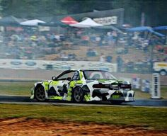 Dan Brockett Formula Drift -  http://www.danbrockettdrift.com