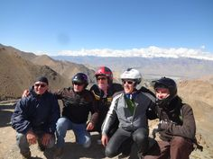 Himalaya motorcycle ride on Legendary Royal Enfield motorcycle 500. Amazing adventure of riding Bullet motorcycle over 5600 M & experienced great landscapes of Himalayas. http://www.royalbikeriders.com