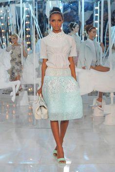 Louis Vuitton 2012 Spring RTW