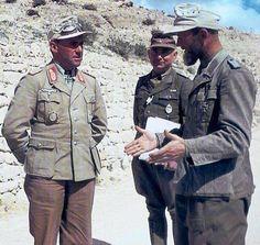 General Beyerlein Afrika Korps - D.A.K.