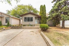 3424 Wascana Street in Regina: Lakeview RG Residential for sale : MLS® # SK706706