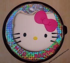 Hello Kitty Minicake