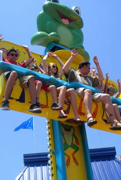 Pleasure pier coupons 2019