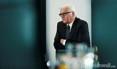 Steinmeier on Brexit: Sad day for Europe and UK http://ukrainianwall.com/english-news/steinmeier-on-brexit-sad-day-for-europe-and-uk/  Steinmeier on Brexit: Sad day for Europe and UK German Foreign Minister Frank-Walter Steinmeier has commented the results of the British referendum, where the majority of voters supported the country's