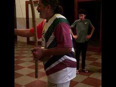 Capoeira Meia Lua Tiguera: Mestre Polêmico. JF, MG, Brasil. IMG_3087. 11...