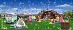 Color festival 2