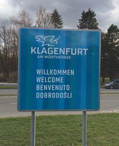 Österreich-Klagenfurt