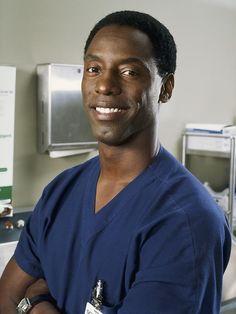photo 18/28 - Isaiah Washington - Grey'S Anatomy - Saison 1 - © Buena Vista Home Entertainment