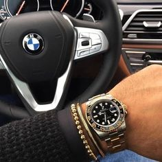 The winning combination  BMW & Bracelets from our premium collection [FREE SHIPPING WORLDWIDE ON ALL ORDERS]
