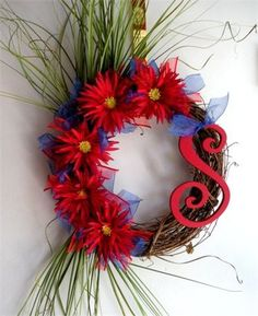 Ginger Bloom Gifts - Wreaths & More