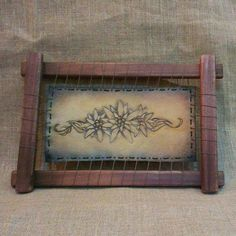 Kids Bedroom Ideas Wall Art Ideas Kids Room Art Floral Pyrography Get-Up.  Groomsmen Gifts primitive decor wall pictures interior decorating. Wall decoration room decor ideas metal. Wall decor country decor home design ideas kitchen. Rustic decor shabby chic decor Vintage art Office decor.