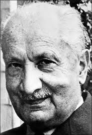 Martin Heidegger ANTI-ICON: attempted to make of his philosophy an instrument of nazisim. Even wore a nazi uniform. Martin Heidegger, Great Philosophers, I Icon, Les Oeuvres, Einstein, Bible, People, Image, Politicians