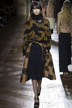 Like the wrap over the pencil skirt dries-van-noten-rtw-fw15-runway-38 – Vogue