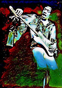 Jimi Hendrix Woodstock, Music Photo, Jazz, Diva, Blues, Guitar, Artists, Rock, Gallery