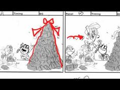 ▶ Storyboard Tutorial - How to Choose the Best Angle and Composition - YouTube