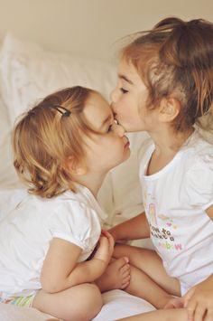 like sisterly love