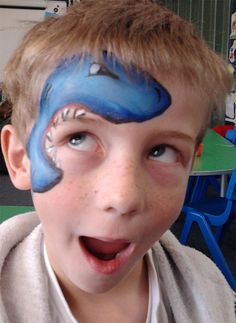 face painting ideas - Google Search