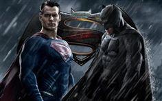 2016 filme, Batman v Superman: Dawn of Justice