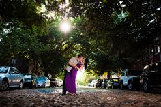 old town alexandria engagement photos - Google Search