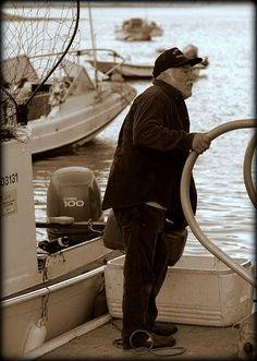 #captain #sea wolf
