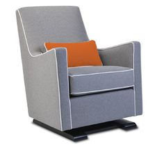 luca glide chair by Monte Design - AUD$1500 Love the chair, hate the price