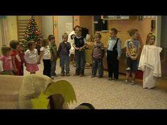 Vánoční besídka v MŠ 2009 4/4 - YouTube