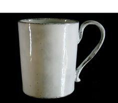 Astier de Villatte mug - £95 but beautiful..