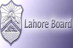 BISE Lahore Matric 10th Class Result 2013