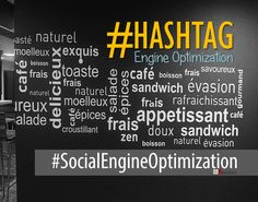 """Hashtag Engine Optimization [HEO]: social engine optimization - The best search marketing tools you can expect from the leading SEO companies should include """"Hashtag Engine Optimization"""" as a search engine optimization ranking factor. Especially for eCommerce search engine optimization, HEO makes your online store successful and well ranked on the search engines."""
