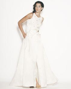 Vestido novia 2014 V08 Kioto