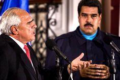 ¡ATENCIÓN! UNASUR rechaza sentencia del TSJ: llaman al Gobierno venezolano a apegarse a la Constitución - http://wp.me/p7GFvM-FiH