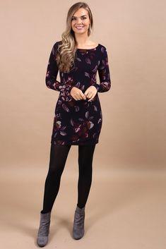 ccc6c1f619 Boutique Stores, Virgo, Magnolia, Cold Shoulder Dress, Floral Prints,  Boutiques,