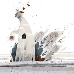 Chaos Ego (Anastasilia Suvorova).  November.