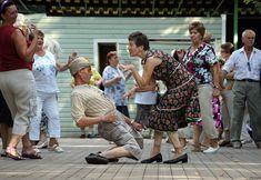 Scusi, vuol ballare con me.... - Pagina 13