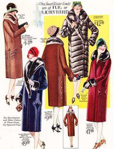 1920s Fashion for Women & Girls
