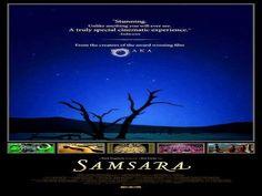 Prepárate para una experiencia sensorial sin igual. SAMSARA reúne al director Ron Fricke y al productor Mark Magidson, cuyas galardonadas películas BARAKA y CHRONOS fueron aclamadas por combinar arte visual y musical.