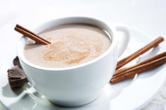 Hot and luscious. Check out this recipe for Champurrado - I got all my ingredients @Walmart http://fb.me/3w8uBF3e2