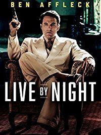 Amazon.com: Live By Night: Ben Affleck ,  Elle Fanning , Brendan Gleeson, Chris Messina: Amazon   Digital Services LLC